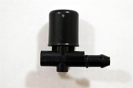 LSC 13408116 - Limpiaparabrisas para lavabo (neopreno y cristal)