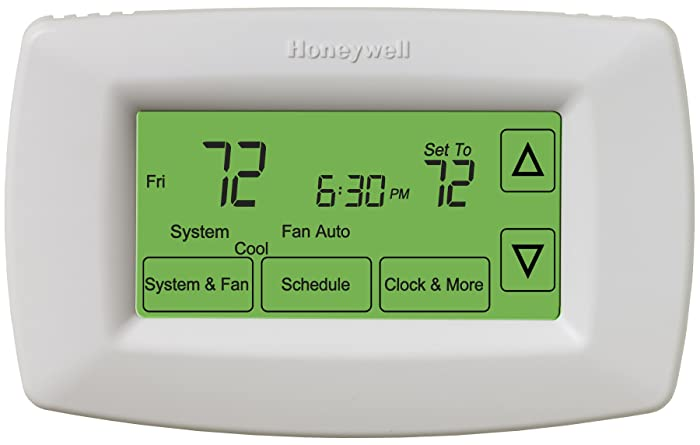 Top 10 Honeywell 6300