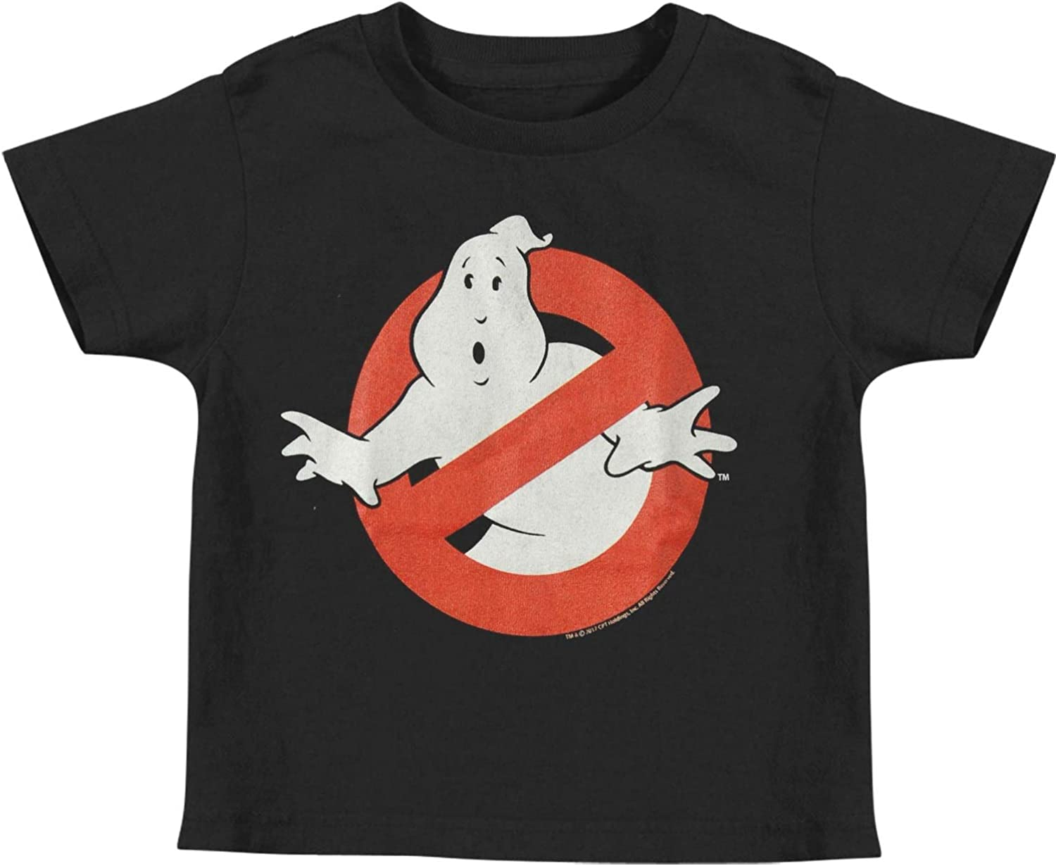 Ghostbusters Boys T-Shirt