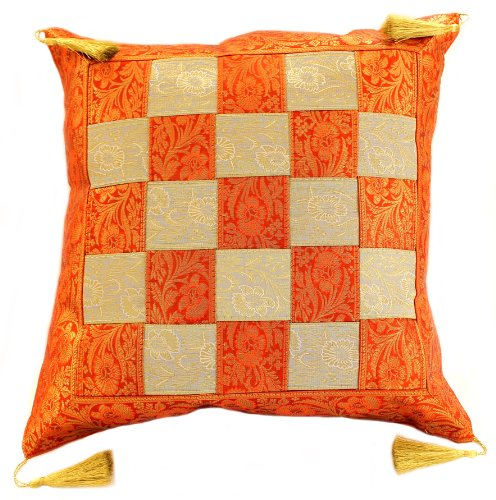ゲームチェスのアクセント枕カバー、2のセット 16