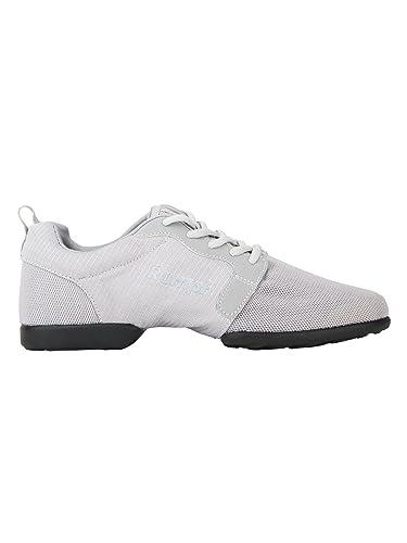 Chaussures Rumpf grises Hip Hop JS8PK