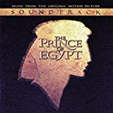 The Prince Of Egypt: Music From The Original Motion Picture Soundtrack by Various Artists (1998-07-28)