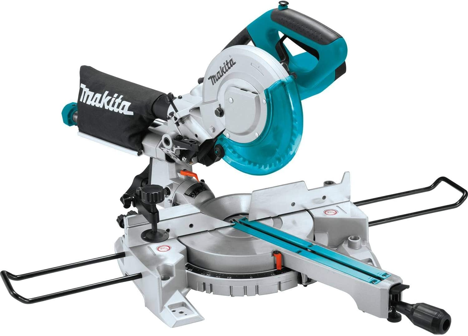 Makita LS0815F 8-1/2 Inch  Slide Compound Miter Saw