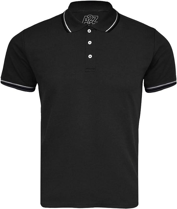 Brand New Kids Boys Short  Sleeve Polo T-Shirt  Size 2-14 Years 6 x Designs
