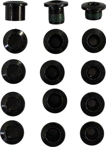 Truvativ Kettenblatt Bolt Kit 5 Arm Standard schwarz
