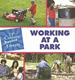 Working at a Park, Katie Marsico, 1602792674