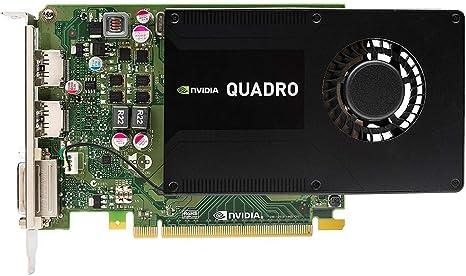 - VGA Nvidia Quadro M4000 8Gb/256bit chuyên cho render, đồ họa... - 3