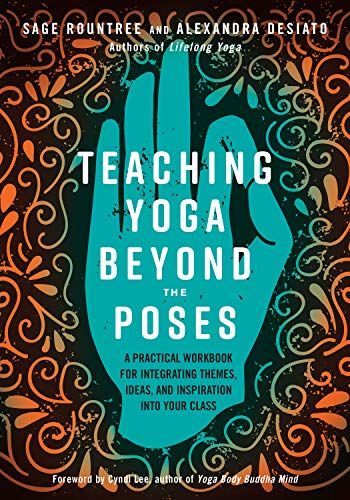 100 Best Yoga Books of All Time - BookAuthority
