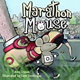 img - for Marathon Mouse book / textbook / text book