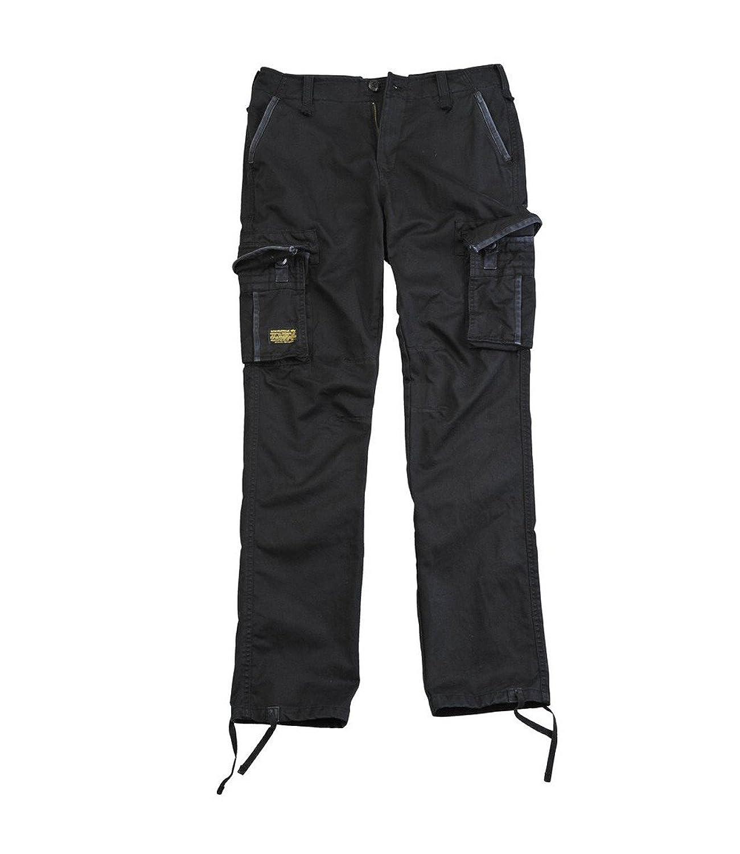 Alpha Industries Landing Pant VF Cargo Pant Black