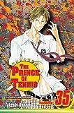 By Takeshi Konomi The Prince of Tennis, Vol. 35 [Paperback]