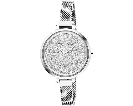 Reloj de Mujer Elixa Finesse E139-L610: Amazon.es: Relojes
