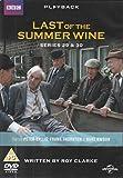 Last of the Summer Wine 29 & 30 [2015]
