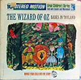 The Wizard of Oz / Babes in Toyland