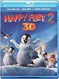 Happy feet 2 (3D+2D)