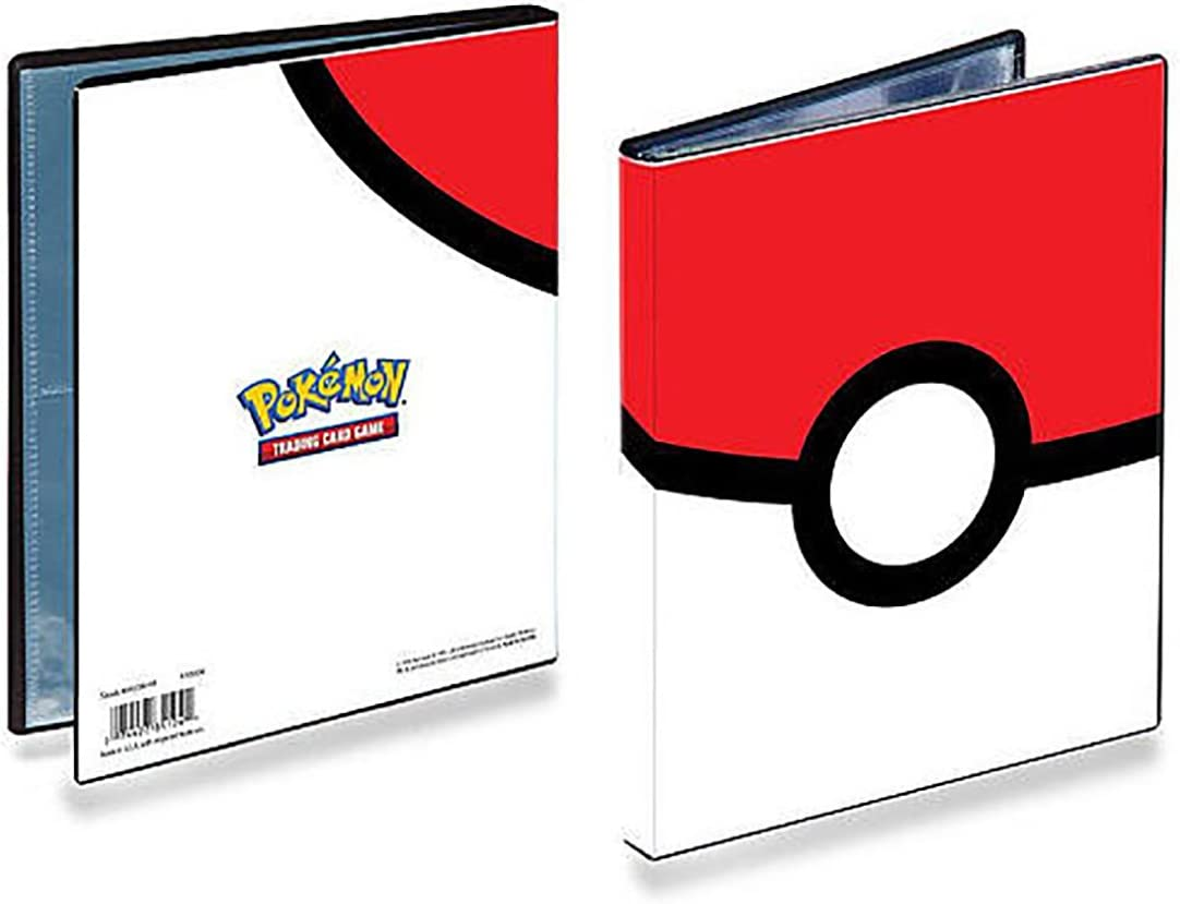 Pokemon 1-Pocket AlbumFrom the 2019 Fall Collectors Chest Mini Portfolio Card