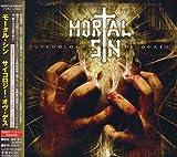 Mortal Sin: Psychology of Death [Shm-CD] (Audio CD)
