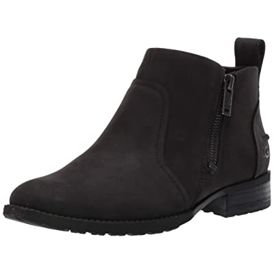 UGG Women's Aureo Ii Ankle Boot | Shoes