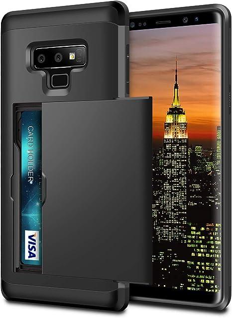 Coolden - Funda rígida para Samsung Galaxy Note 9, a Prueba de ...