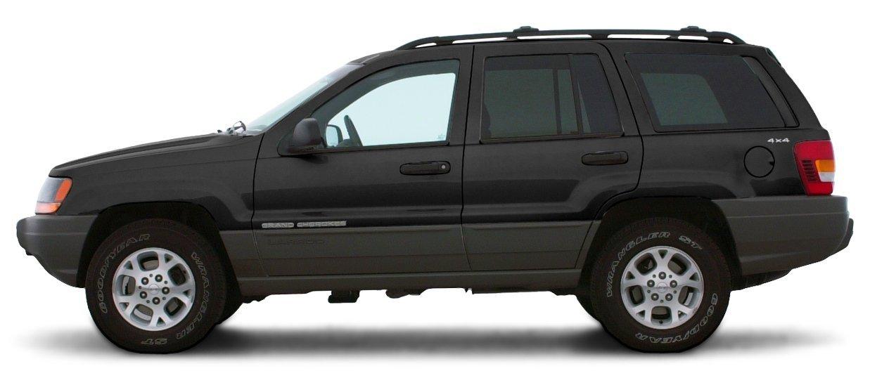 Beautiful 2000 Jeep Grand Cherokee Laredo, 4 Door ...