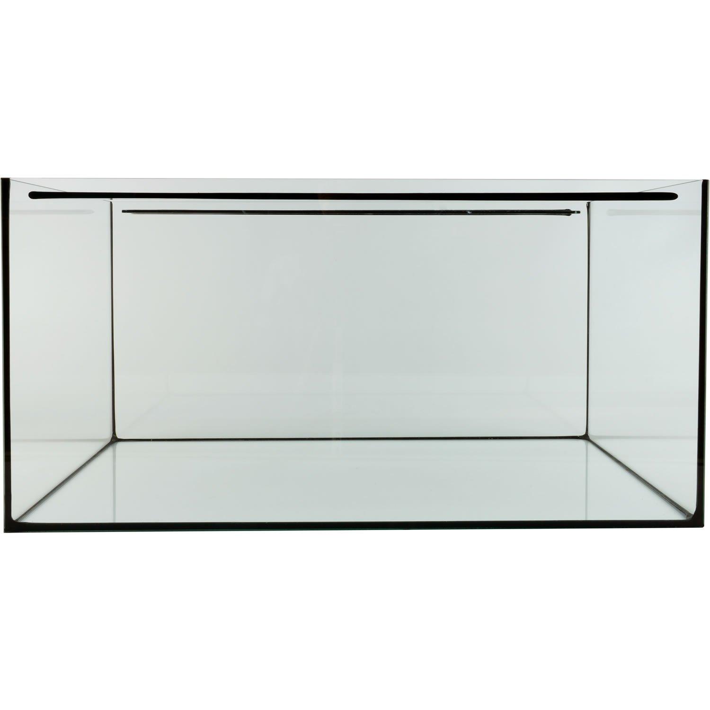 Aquarium Glasbecken 60x30x30 cm, 4 mm, rechteck, 54 Liter Becken Diversa