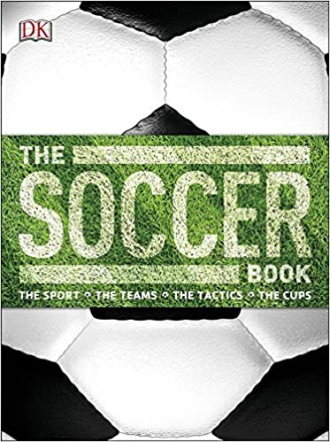 Book The Soccer Book by DK Publishing (2014-03-31)