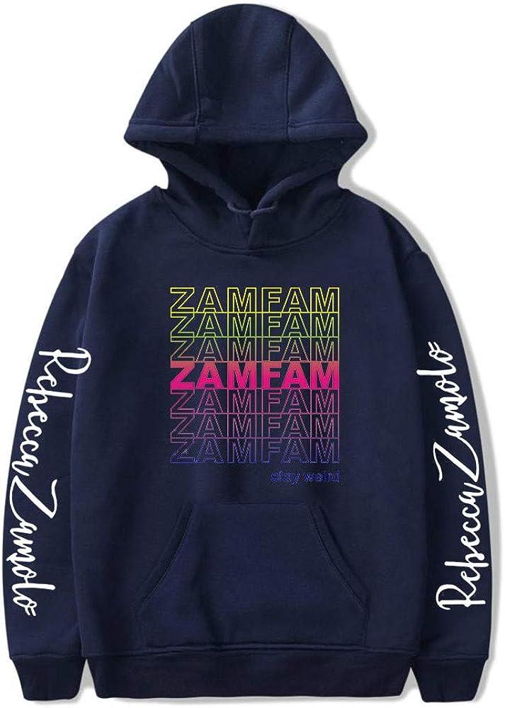 Hoodies Sweatshirt Cupcake Rebecca Zamolo Harajuku Printed Fashion Fashion Women//Men Casual Hooded Slim Full Regular
