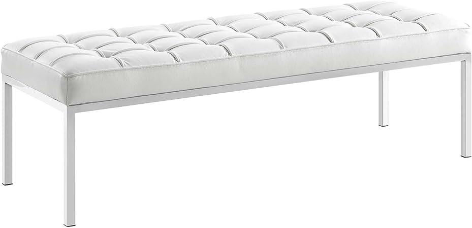 Amazon.com: America Luxury - Benches Modern Contemporary ...