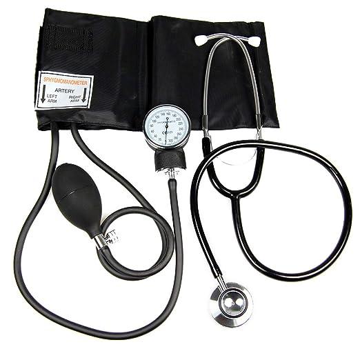 Valuemed Medical - Tensiómetro aneroide para medir la presión ...