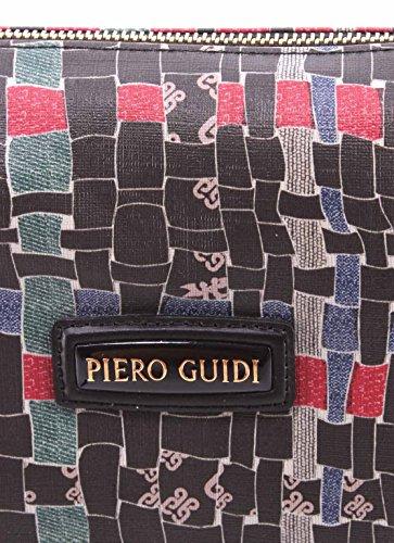 Borsa a mano PIERO GUIDI Intreccio Art Donna - 31B721529_P4