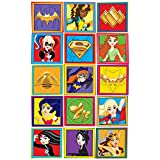 DC Super Hero Girls Large Character Wall Decal 5