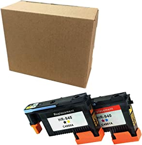 Ink Toner Compatible Ink Cartridge Replacement for HP 940 ( 2-Pack )