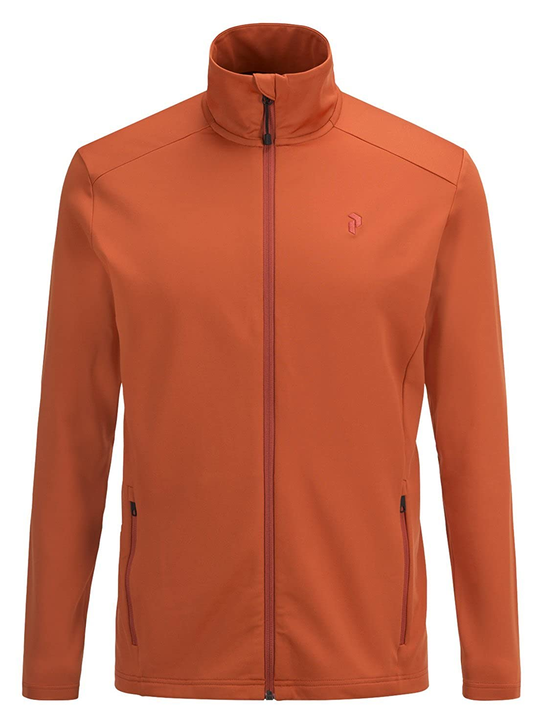 Peak Performance Ace Zip Blaze Orange