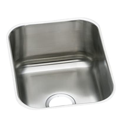 Delightful Revere RCFU31189 Double Bowl Undermount Stainless Steel Sink