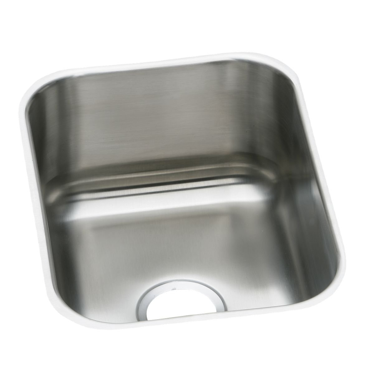 Revere RCFU31189 Double Bowl Undermount Stainless Steel Sink