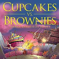 Cupcakes vs. Brownies