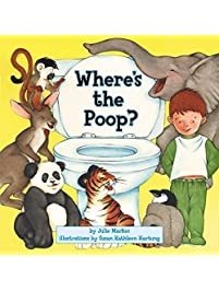 It hurts when i poop book