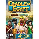 Cradle of Egypt Collection PC 4 Pack: Includes Persia, Egypt , Rome 1, 2