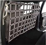 Dirtydog 4x4 Pet Divider fits Ford Crew Cab Pickup - Grey