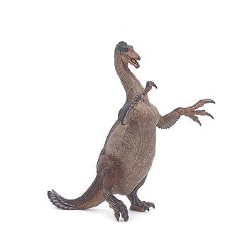 Papo Therizinosaurus Figure, Multicolor Toy (55035)