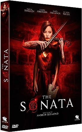 The Sonata Amazon Fr Freya Tingley Simon Abkarian Rutger