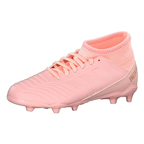 huge selection of 96852 e2b47 adidas Predator 18.3 Fg J, Scarpe da Calcio Unisex-Adulto, Arancione  NarclaRostra 0, 38 23 EU Amazon.it Scarpe e borse