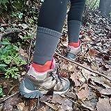 HyperShellz Waterproof Socks for Outdoor Sports