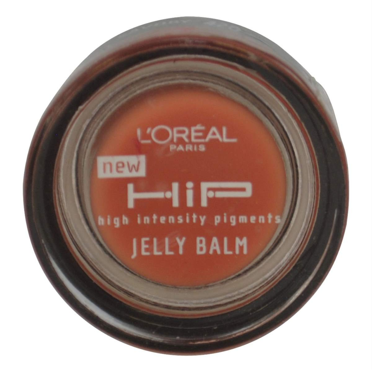 lovely LOREAL HIP (HIGH INTENSITY PIGMENT) 420 SAVORY JELLY BALM ...