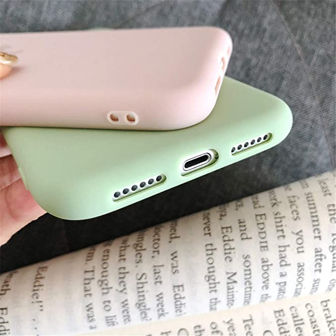 Amazon.com: Funda para iPhone Xmax XR XS X 7 8Plus, diseño ...