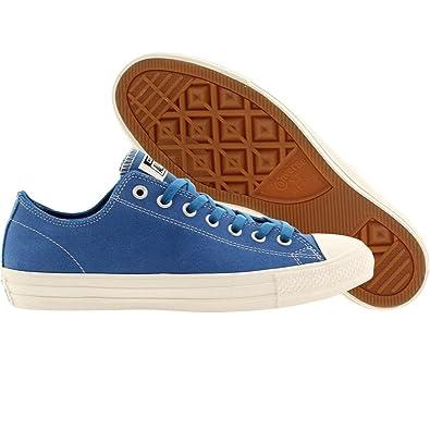 1c633f1af32c Converse Men Chuck Taylor All Star Pro Ox (blue   larkspur   egr)-
