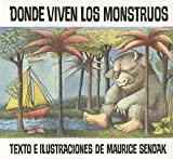 img - for Donde viven los monstruos book / textbook / text book