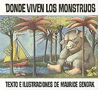 Donde viven los monstruos tiene cincuenta años de publicación. Maurice Sendak ganador de la Medalla Caldecott por su libro de imágenes se ha convertido en uno de los libros infantiles más queridos y aclamados de todos los tiempos. Todo...