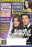 Hunter Tylo & Ronn Moss (Bold & the Beautiful) l Vanessa Marcil - June 30, 1998 Soap Opera Digest