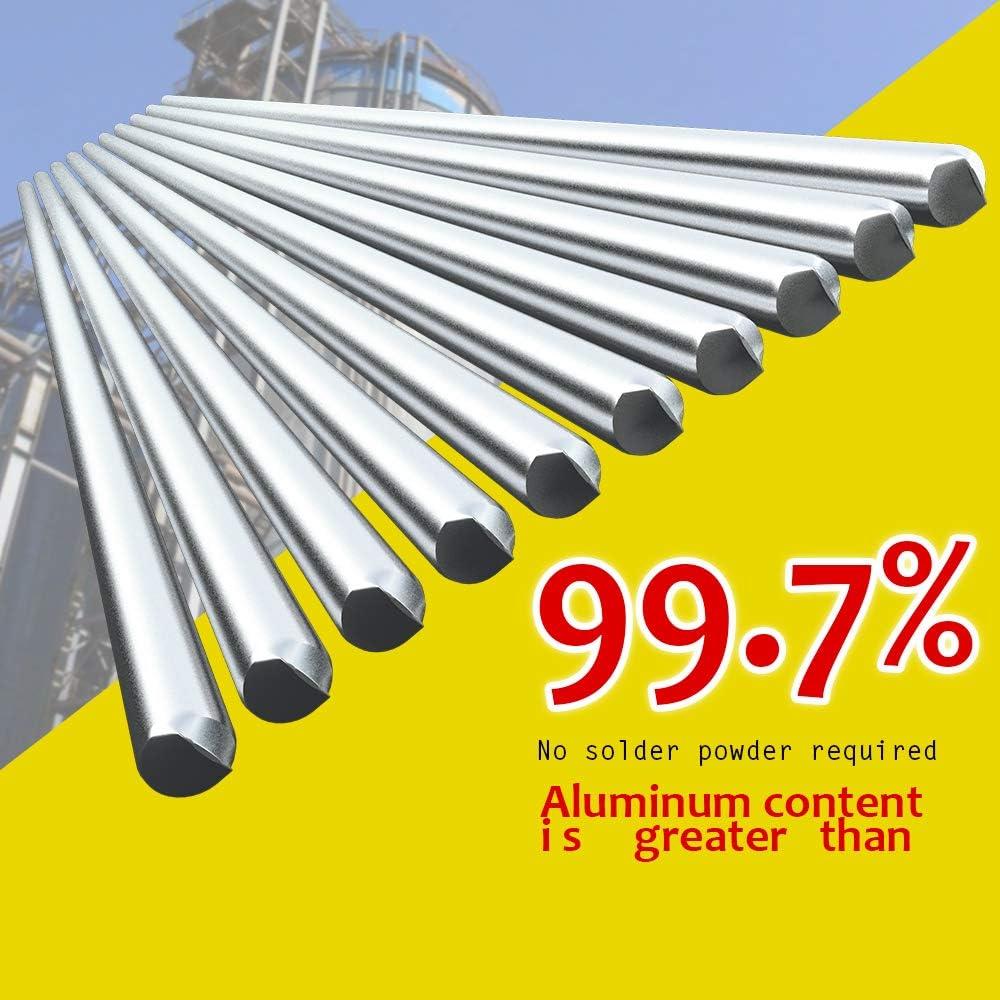 Soldadura Aluminio Baja Temperatura,aluminio Soldadura Tig Mig-m/últiples Opciones de Tama/ño